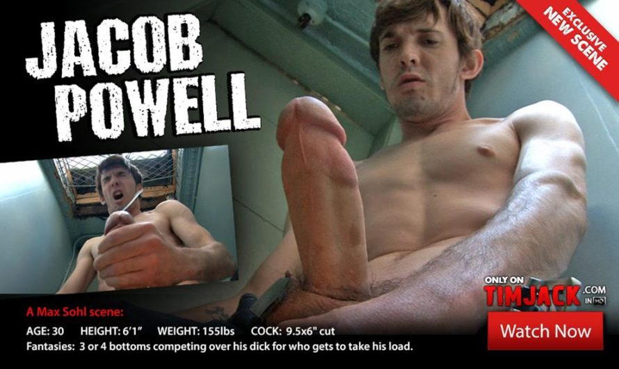 TimJack – Jacob Powell