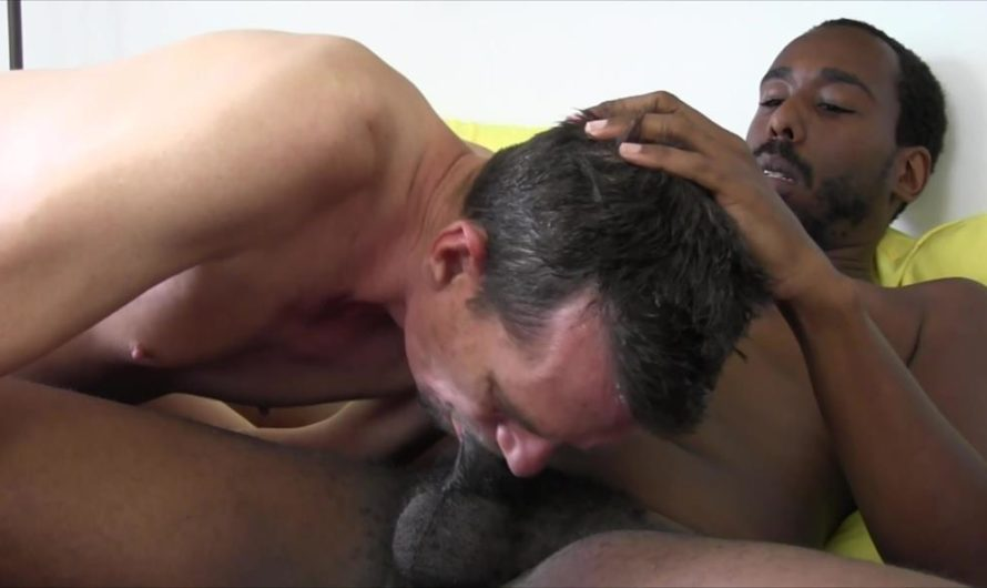 VictorCodyXXX – Ronnie and Marcus