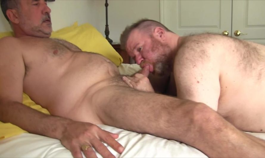 VictorCodyXXX – Victor and Chris