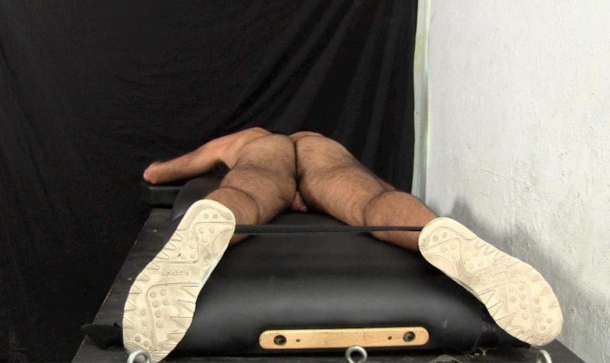 TickledHard – Amir Tickle Tortured