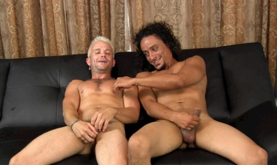 StraightFraternity – Dade's First Time