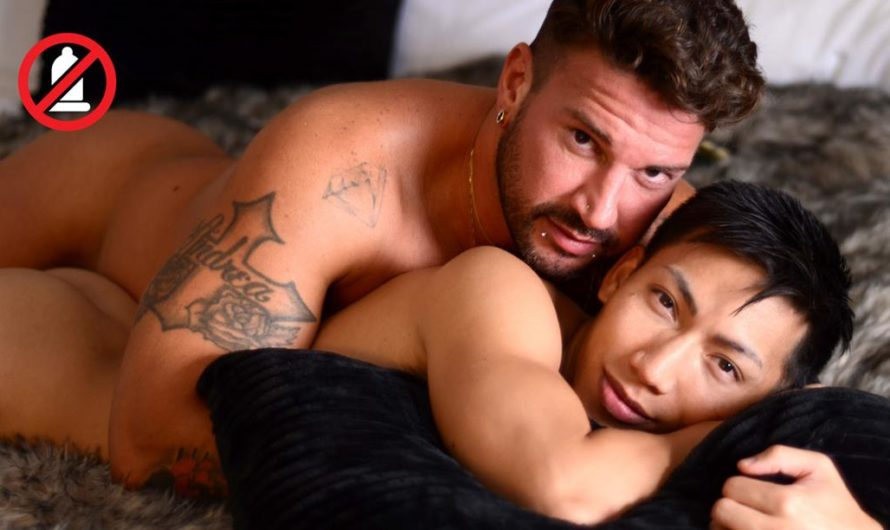 PeterFever – Thirsty for Daddy Dick – David Ace, JayCee