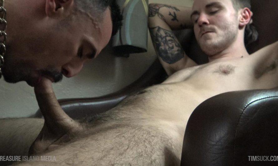 TimSuck – Justin White, Avi Jacobs