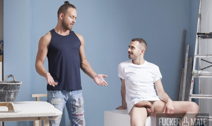 FuckerMate – Koldo Goran, Logan Moore