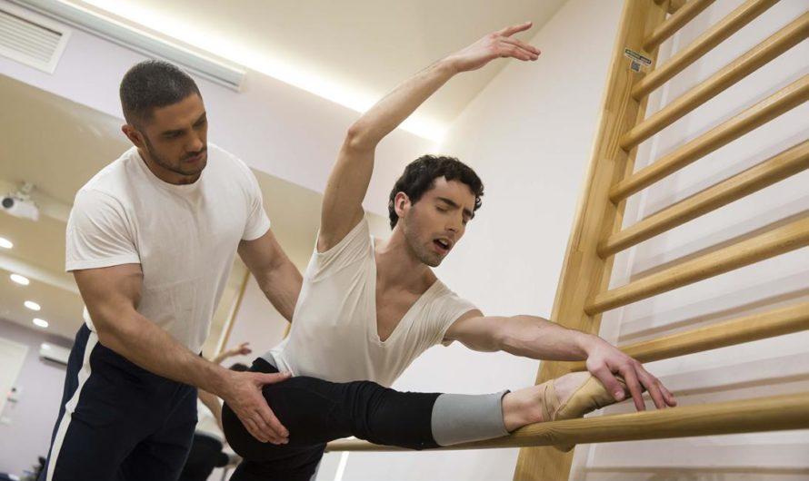 Masqulin – Russian Ballet – Anteo Chara, Dato Foland