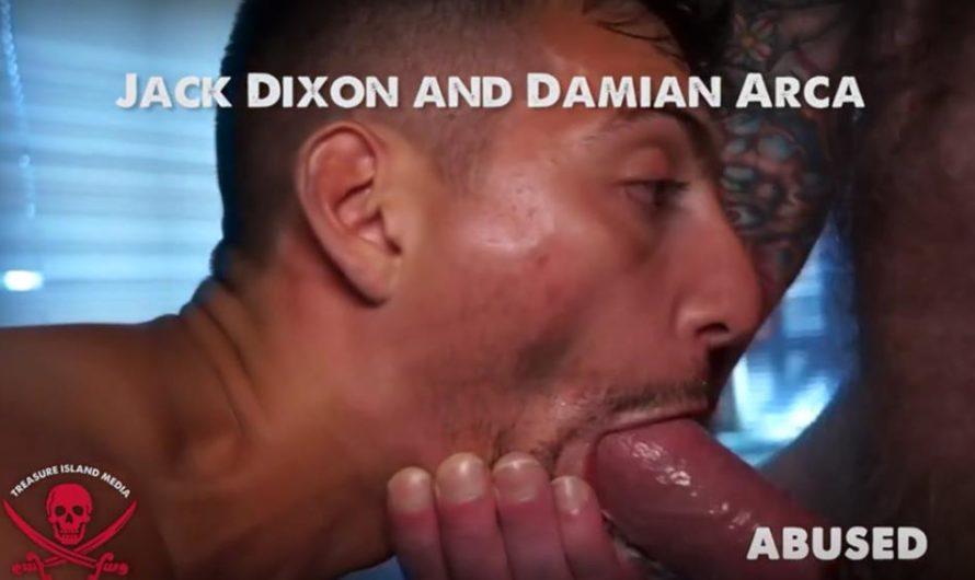 TimFuck – Jack Dixon, Damian Arca