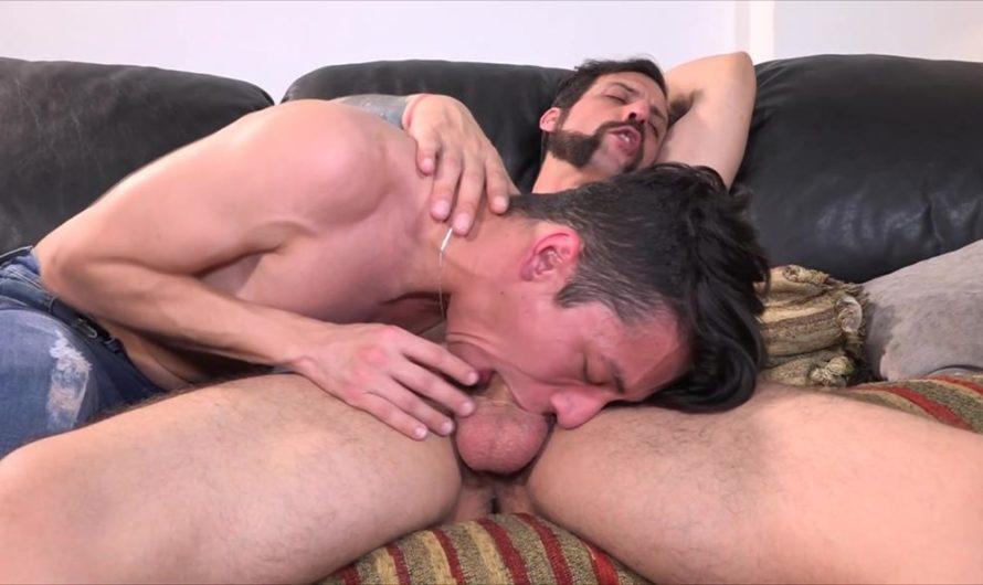 BarebackMeDaddy – Joris and Axel