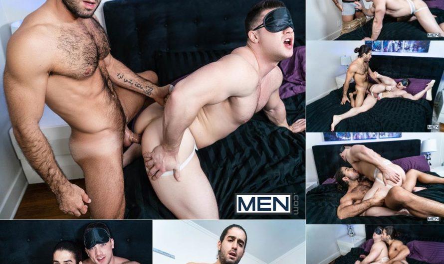 MEN.com – Blind Lust – Diego Sans, Collin Simpson