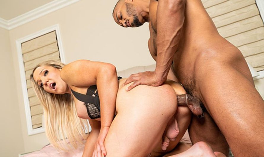 TransSensual – TS Love Stories – Kayleigh Coxx, Dillon Diaz