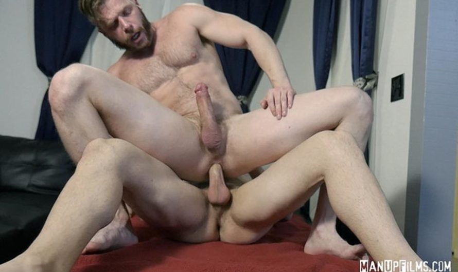 ManUpFilms – Black Magic Buttsex – Brian Bonds, Mason Lear Part 2