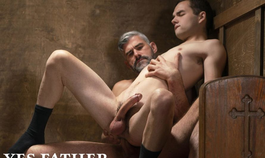 YesFather – Confession – Marcus Rivers, Father Oaks