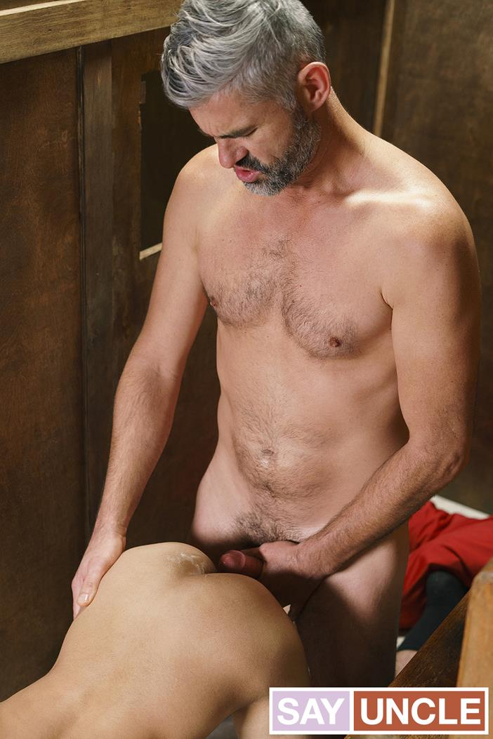 YesFather - Confession - Carter Fore, Father Oaks YesFather