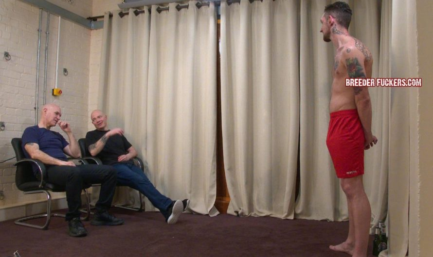 BreederFuckers – Scally Lad Martin Abused By The Pervy Men
