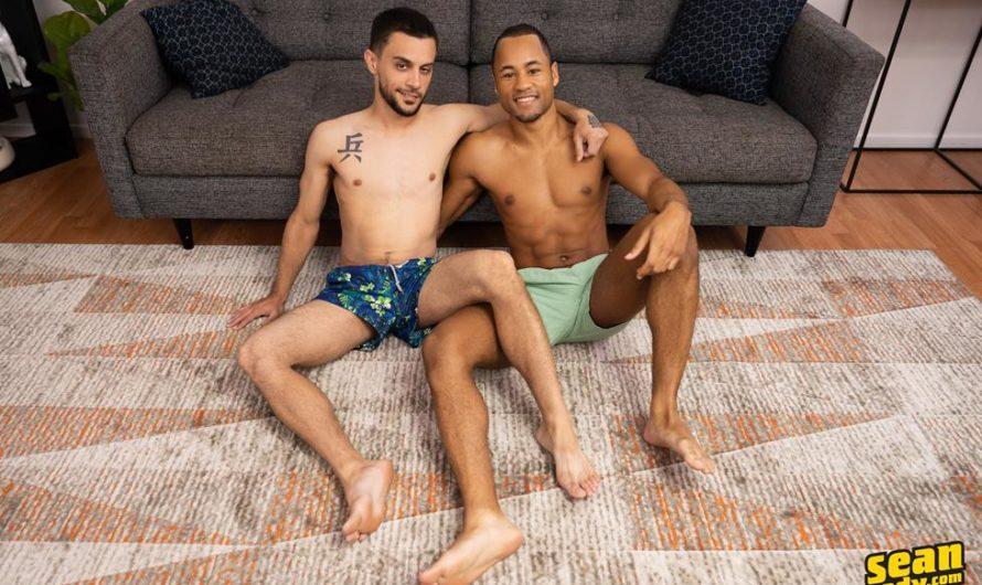 SeanCody – Jay & Chris Bareback