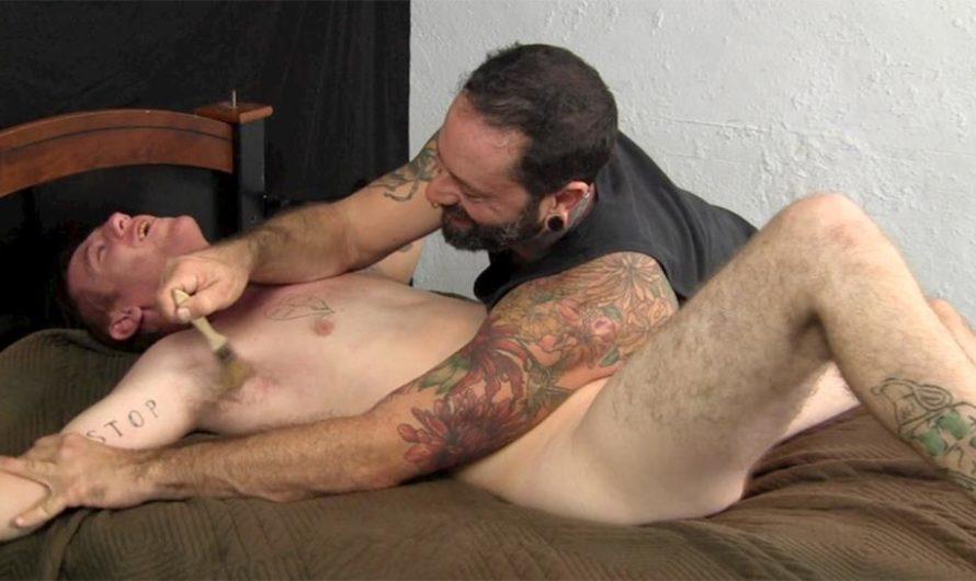 TickledHard – Joni's Tickle Torture