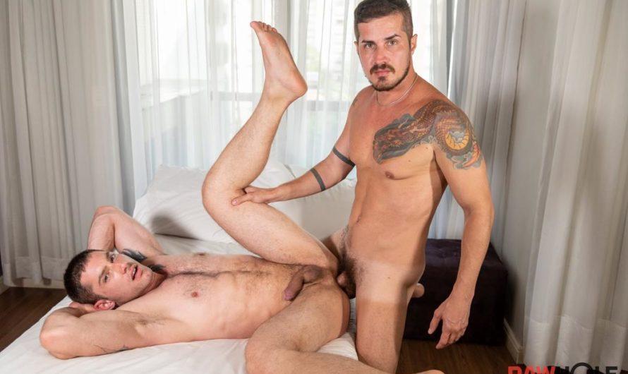 RawHole – Bangin' Fernando's Booty – Rick Paixao, Fernando Ferraro