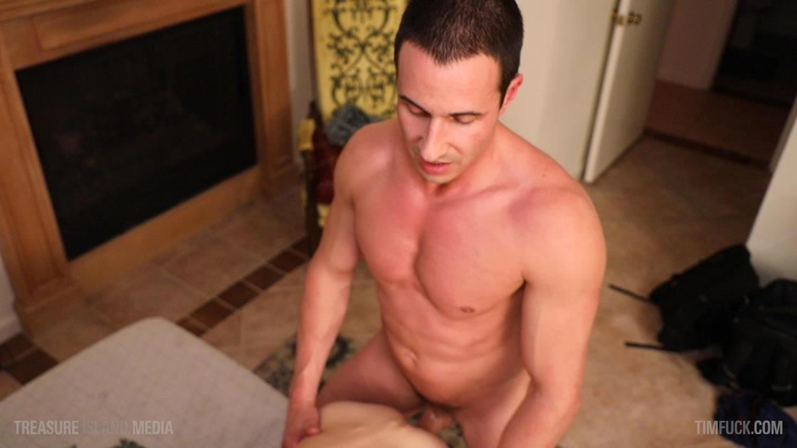 TimFuck - Nick Ford, Austin Holeman TimFuck