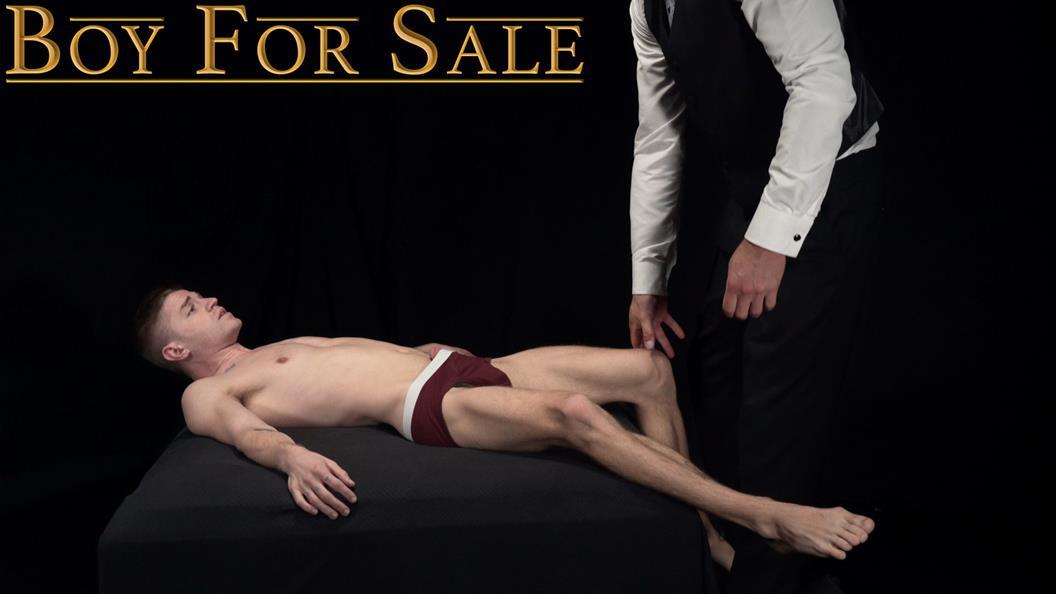 BoyForSale.com - BOY TOM - The Merchandise - Tom Bentley, Dolf Dietrich BoyForSale.com
