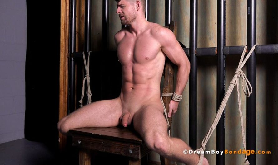DreamBoyBondage – CONNOR HALSTED – Porn Boy Owned – Chapter 6