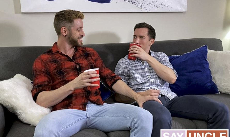 FamilyDick – Brotherly Affection – All Grown Up – Johnny Ford, Isaac Parker