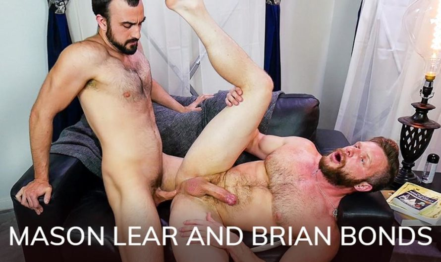 BarebackThatHole – Make It Sloppy – Brian Bonds, Mason Lear