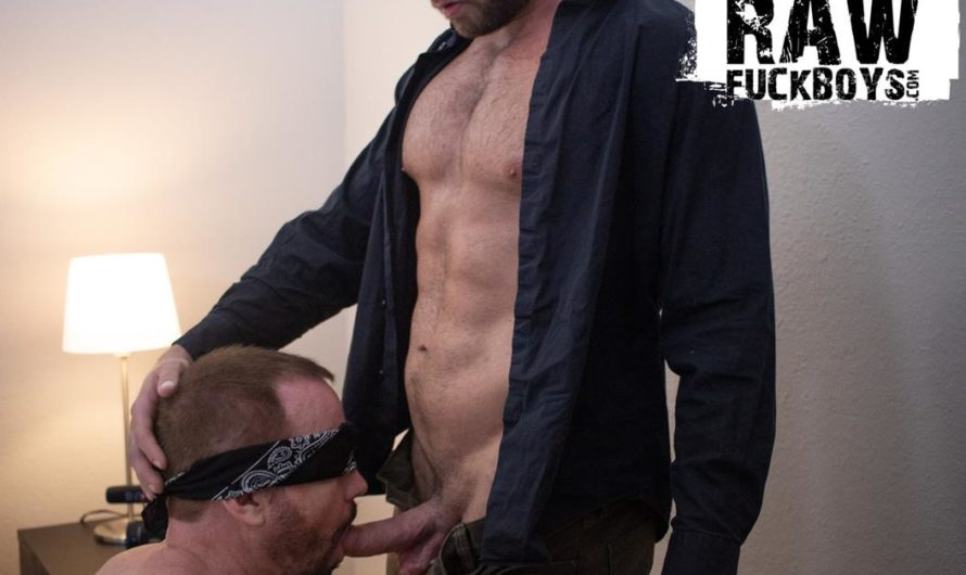 RawFuckBoys – Jason, Hunter & Calvin
