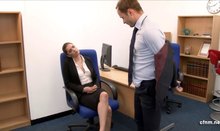 CFNM – Sexual Harassment
