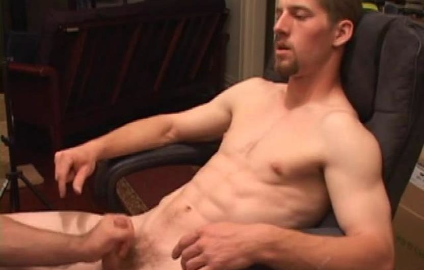 DefiantBoyz – Young Adam Enjoys A Hand Job