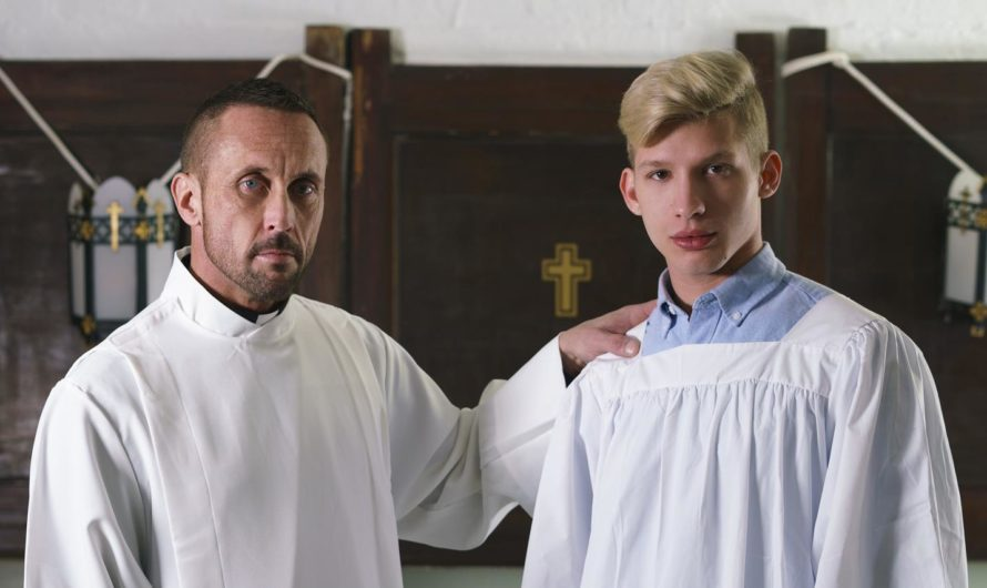 YesFather – Altar Training – Myles Landon, Jace Madden