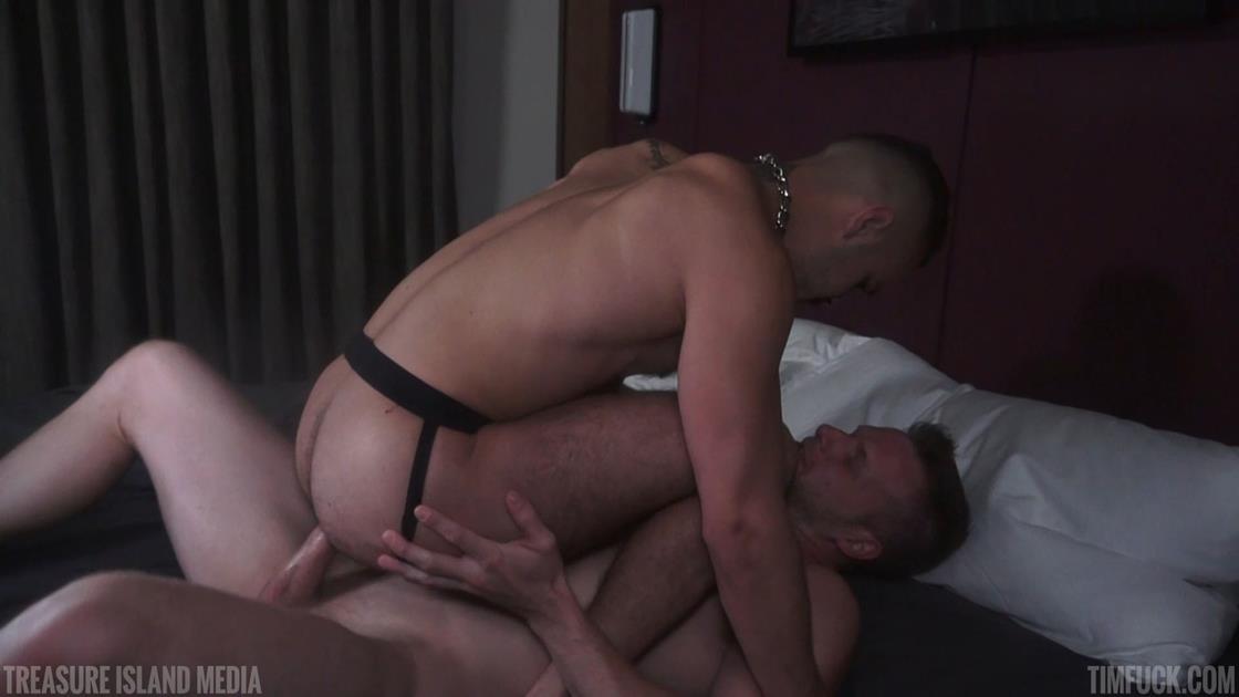 TimFuck - Brian Bonds, Dev Tyler TimFuck