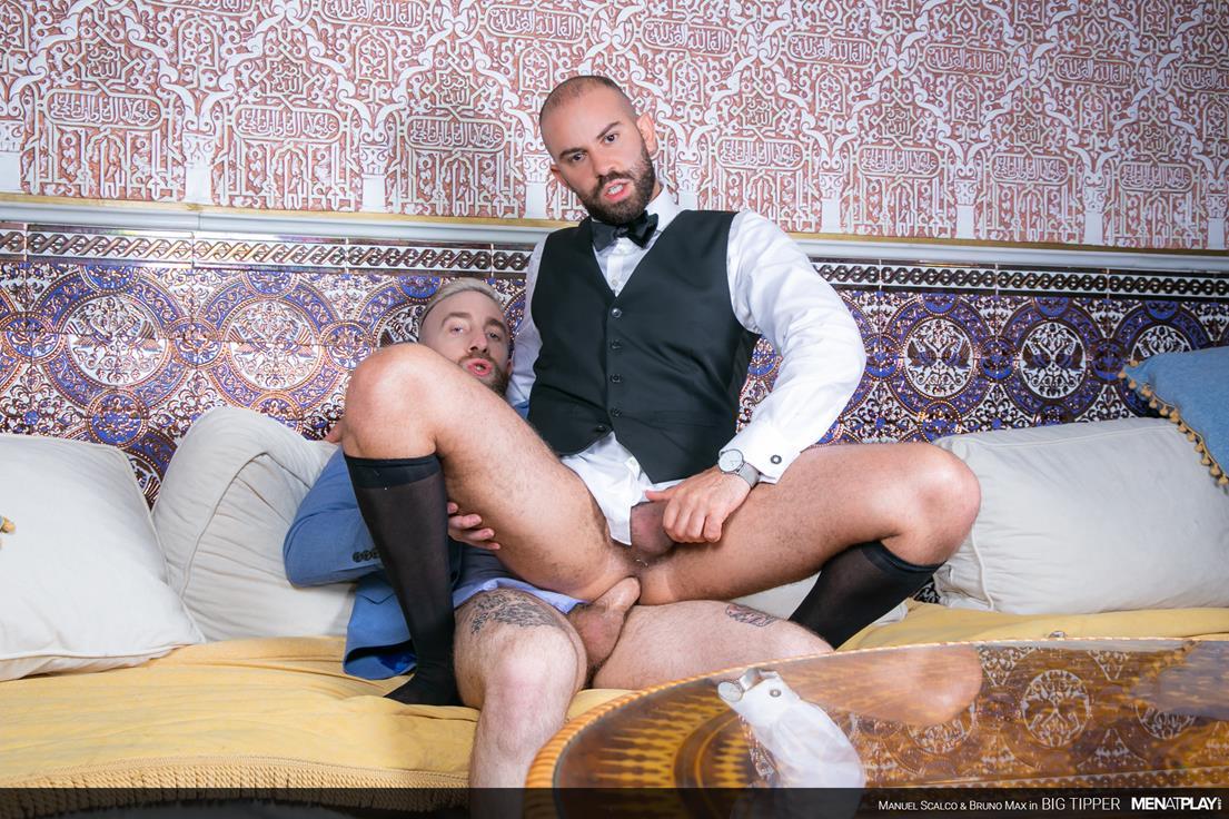 MenAtPlay - Big Tipper - Bruno Max, Manuel Scalco MenAtPlay
