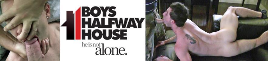 BoysHalfwayHouse - Old Habits Die Hard - Peter Quillen BoysHalfwayHouse