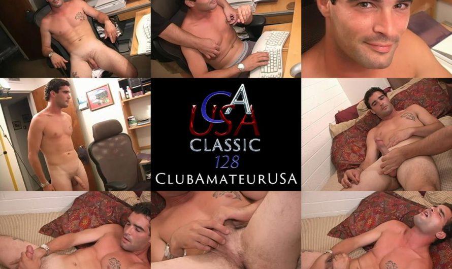 ClubAmateurUSA – Classic CAUSA 128 Casey