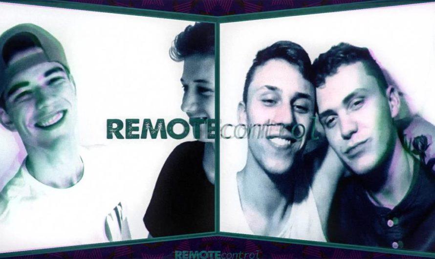 MEN.com – Remote Control: Episode 7 – Jacob Jones, Isaac, Jake, Joshua Storm