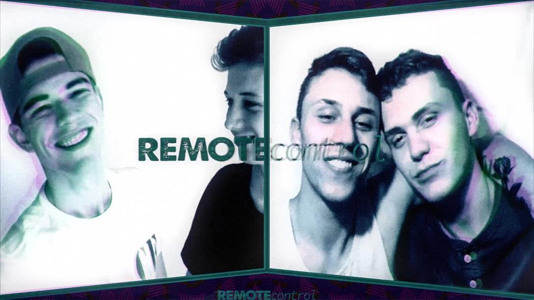 MEN.com - Remote Control: Episode 7 - Jacob Jones, Isaac, Jake, Joshua Storm MEN.com