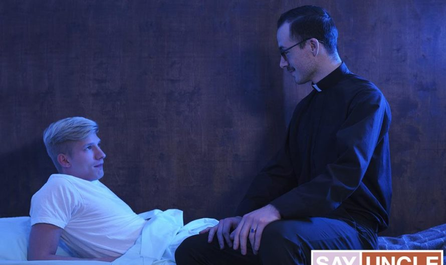YesFather – Bedtime – Father Fiore, Jace Madden