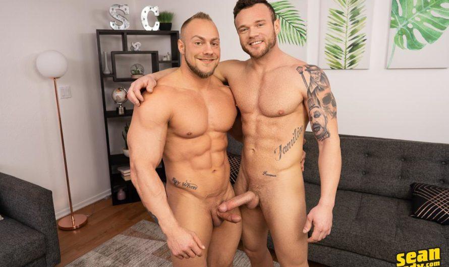 SeanCody – Brock & Sean Bareback