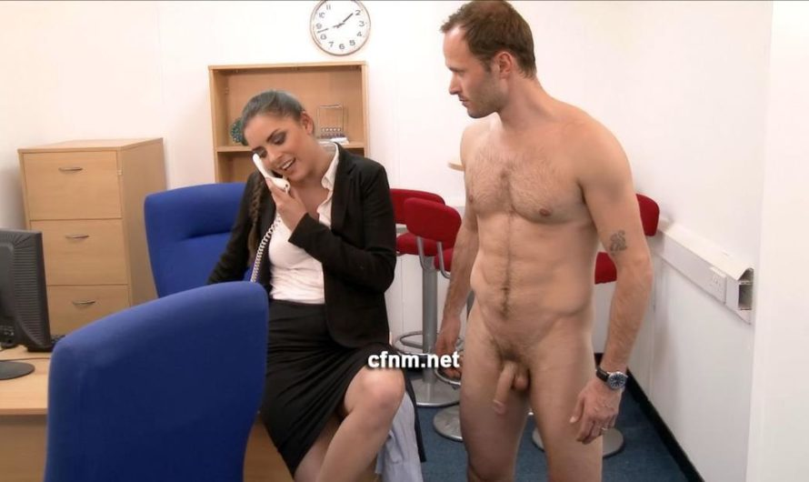 CFNM – Sexual Harassment – Part 2