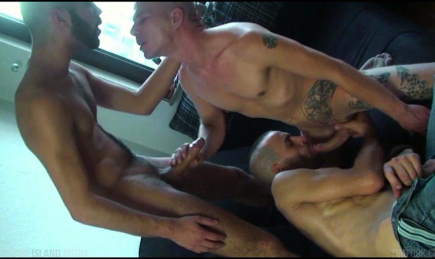 TimFuck – Armin Phillipps, Fostter Riviera, Jon Phoenix