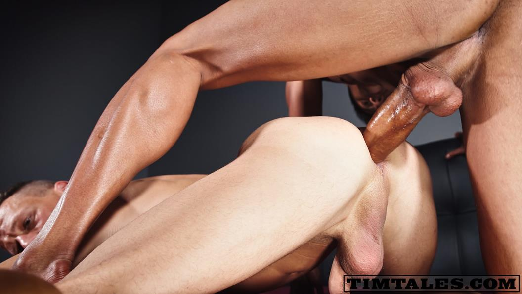 TimTales - Diego Mattos, Felix Hain TimTales
