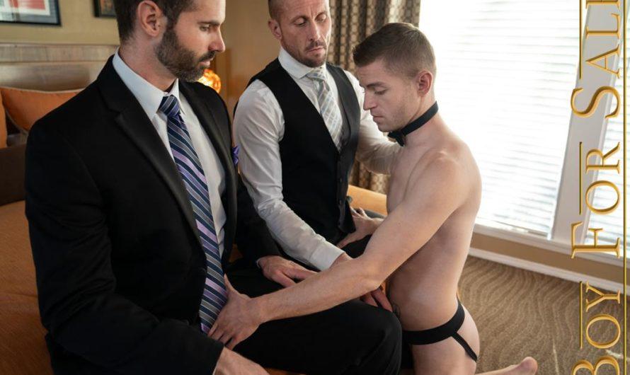 BoyForSale.com – BOY TOM Chapter 3: The Prize – Tom Bentley