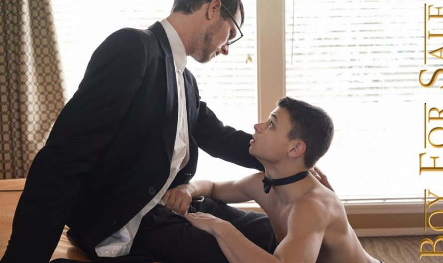BoyForSale.com – BOY AUSTIN Chapter 15 – The Prize – Tim Armstrong, Austin L Young