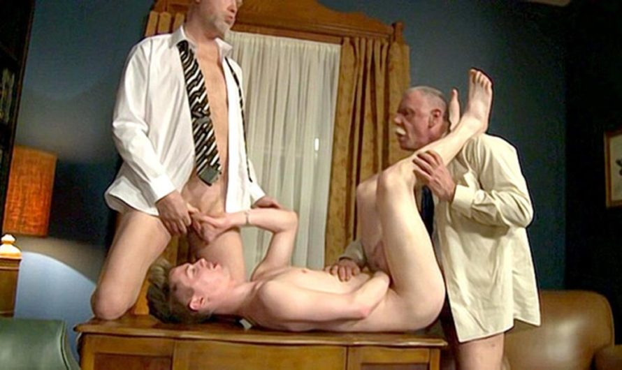 DaddySexFiles – Some Hard Young Student Cock – Kyler Ash, Butch, Scott Reynolds