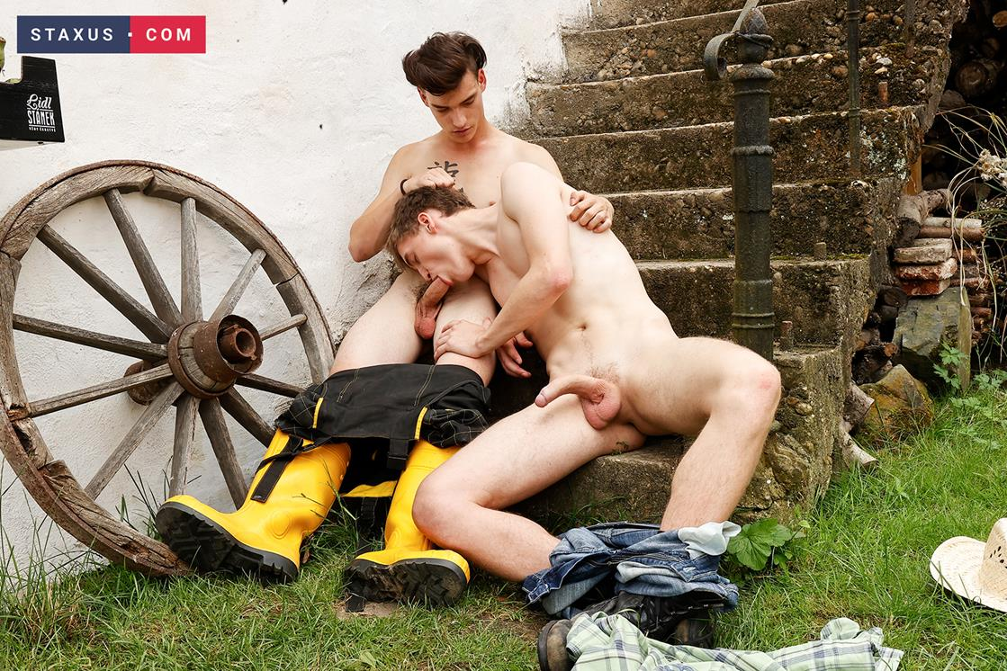 Staxus - Reap & Sow - Felix Jakes, Johny Walsh Staxus