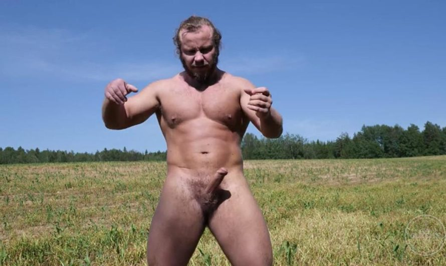 TheGuySite – Windy Fields 2 – Nikita
