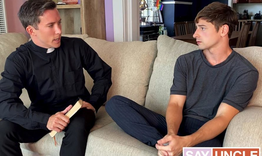 YesFather – Home Visit – Taylor Reign, Isaac Parker