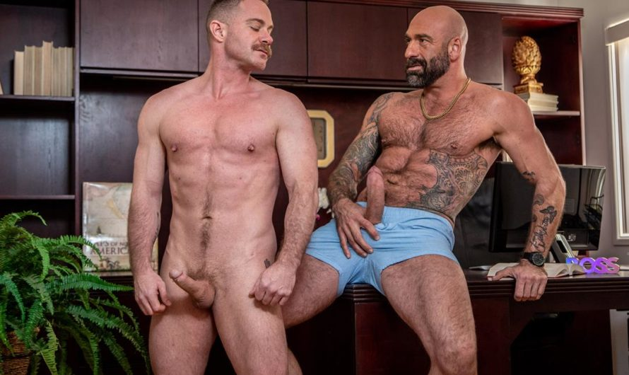 IconMale – Blowin' off steam Bro – Drew Sebastian, Trent Atkins