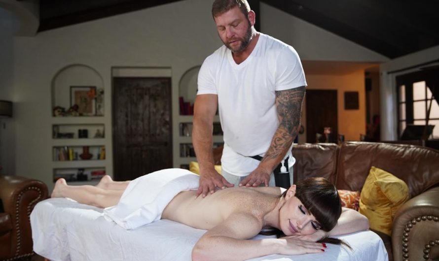 TransSensual – The Perfect Touch – Natalie Mars, Colby Jansen