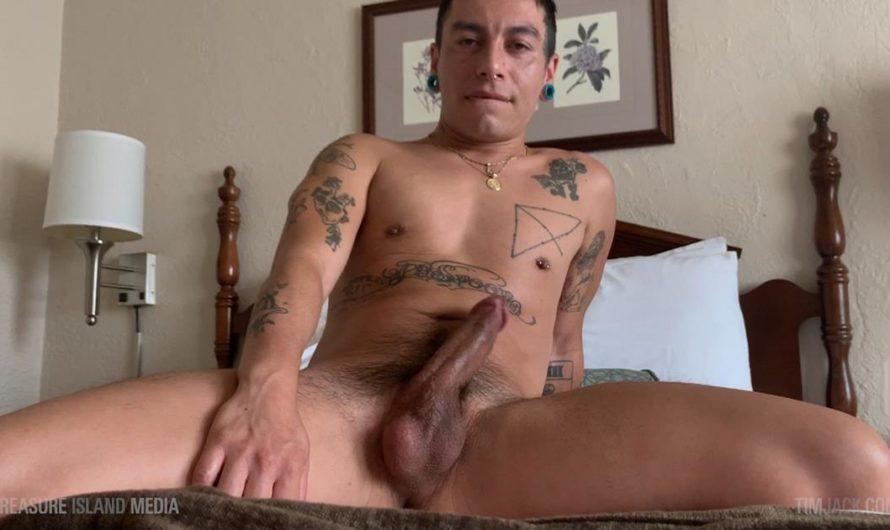 TimJack – Johnny Castro