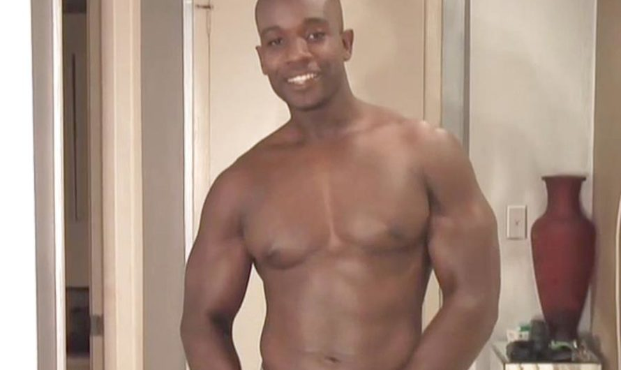 StraightFraternity – Hancock – Muscular Army Guy With Big Black Cock Blown